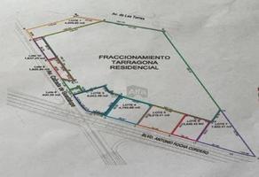 Foto de terreno comercial en venta en avenida calzada de guadalupe , satélite francisco i madero, san luis potosí, san luis potosí, 15132786 No. 01