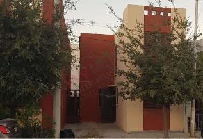 Foto de casa en venta en avenida calzada del sol 346, los maestros, salinas victoria, nuevo león, 0 No. 01