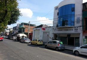 Foto de edificio en venta en avenida calzada la huerta , nueva valladolid, morelia, michoacán de ocampo, 18392758 No. 01