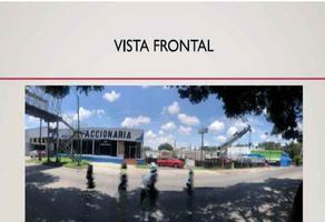 Foto de terreno habitacional en venta en avenida calzada làzaro càrdenas , zona industrial 1a. sección, guadalajara, jalisco, 11404670 No. 01