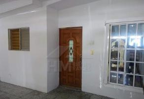 Foto de casa en venta en avenida calzada unión 256, parque la talaverna, san nicolás de los garza, nuevo león, 0 No. 01