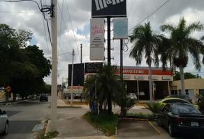 Foto de local en renta en avenida cámara de comercio , camara de comercio norte, mérida, yucatán, 17826006 No. 01