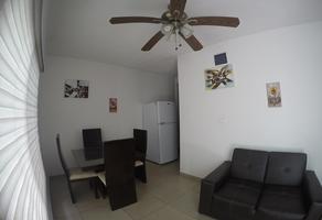 Foto de departamento en renta en avenida camaron , morelos, carmen, campeche, 14562573 No. 01