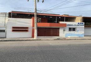 Foto de edificio en venta en avenida camaron , morelos, carmen, campeche, 17844905 No. 01