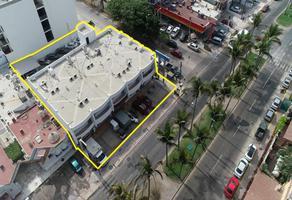 Foto de edificio en venta en avenida camarón sábalo 1500, sábalo country club, mazatlán, sinaloa, 7497024 No. 01