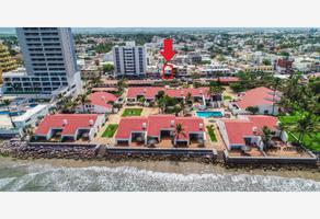 Foto de departamento en venta en avenida camaron sabalo 1654, las gaviotas, mazatlán, sinaloa, 0 No. 01