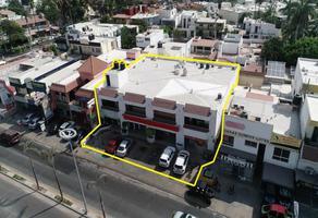 Foto de edificio en venta en avenida cámaron sábalo 351, las gaviotas, mazatlán, sinaloa, 7494961 No. 01