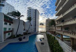 Foto de departamento en venta en avenida camaron sabalo 950, villa marina, mazatlán, sinaloa, 0 No. 01