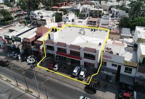 Foto de edificio en venta en avenida camarón sábalo , las gaviotas, mazatlán, sinaloa, 14069213 No. 01