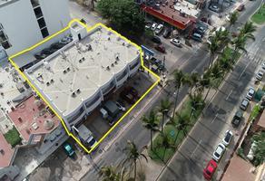 Foto de edificio en venta en avenida camarón sábalo , sábalo country club, mazatlán, sinaloa, 18372288 No. 01