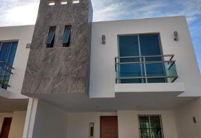 Foto de casa en venta en avenida camino a san isidro 2509, el centinela, zapopan, jalisco, 6206186 No. 01