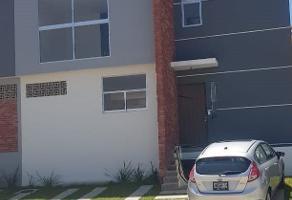 Foto de casa en renta en avenida camino de los parques , el centinela, zapopan, jalisco, 7092033 No. 01