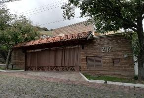 Foto de casa en renta en avenida camino del capote , los arcos, tlajomulco de zúñiga, jalisco, 13820202 No. 01