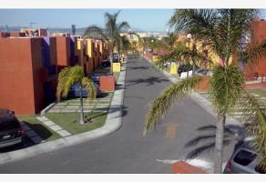 Foto de casa en venta en avenida camino dorado 16, los candiles, corregidora, querétaro, 0 No. 01