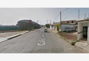 Foto de bodega en venta en avenida camino nacional 0, san francisco ocotlán, coronango, puebla, 16583943 No. 01