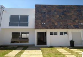 Foto de casa en renta en avenida camino nuevo a huixquilucan 20, las canteras 30, bosque real, huixquilucan, méxico, 18678656 No. 01