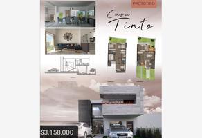 Foto de casa en venta en avenida camino real 0, valle real residencial, corregidora, querétaro, 11447160 No. 01