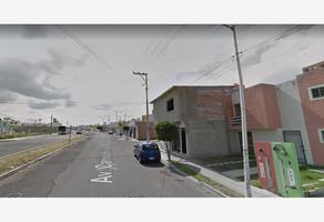 Foto de casa en venta en avenida camino real 0, valle real residencial, corregidora, querétaro, 9722891 No. 01