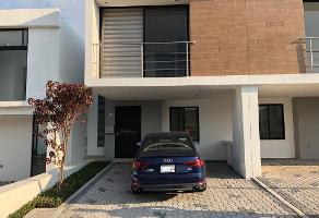 Foto de casa en renta en avenida camino real 1521, residencial el refugio, querétaro, querétaro, 0 No. 01
