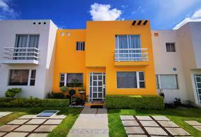 Foto de casa en venta en avenida camino real 499, los candiles, corregidora, querétaro, 0 No. 01
