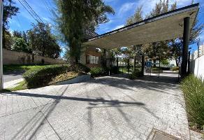 Foto de casa en renta en avenida camino real a colima 184, el alcázar (casa fuerte), tlajomulco de zúñiga, jalisco, 0 No. 01
