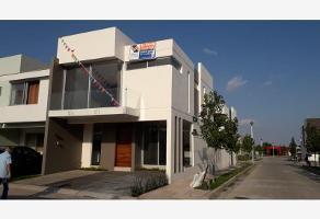 Foto de casa en venta en avenida camino real a colima 3017, san agustin, tlajomulco de zúñiga, jalisco, 6872905 No. 01