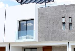 Foto de casa en venta en avenida camino real a colima , ojo de agua, san pedro tlaquepaque, jalisco, 5461185 No. 01