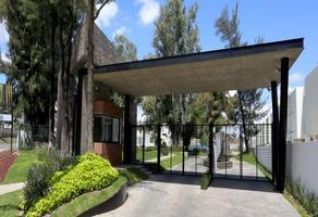 Foto de casa en condominio en venta en avenida camino real a colima , pueblo bonito, tlajomulco de zúñiga, jalisco, 8229792 No. 01