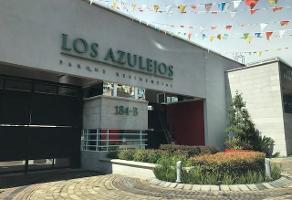 Foto de departamento en venta en avenida camino real a san mateo nopala , san mateo nopala, naucalpan de juárez, méxico, 0 No. 01