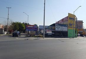Foto de terreno habitacional en venta en avenida camino real a santa rosa , ébanos v, apodaca, nuevo león, 17844243 No. 01