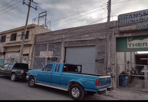 Foto de terreno comercial en venta en avenida camino real , croc infonavit, monterrey, nuevo león, 0 No. 01