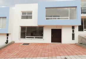 Foto de casa en venta en avenida camino real de los olvera , los olvera, corregidora, querétaro, 0 No. 01