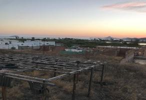 Foto de terreno habitacional en venta en avenida camino real , miramar, guaymas, sonora, 19105830 No. 01