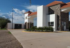 Foto de terreno habitacional en venta en avenida camino real tierra adentro 124 , campestre martinica, durango, durango, 0 No. 01