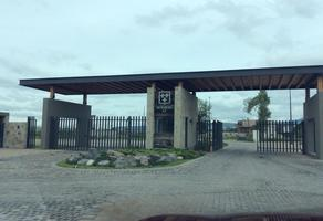 Foto de terreno habitacional en renta en avenida camino vanegas , carlota hacienda vanegas, corregidora, querétaro, 0 No. 01