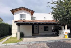 Foto de casa en renta en avenida campanario 100, lomas del campanario ii, querétaro, querétaro, 0 No. 01