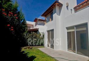 Foto de casa en venta en avenida campanario , lomas del campanario ii, querétaro, querétaro, 0 No. 01