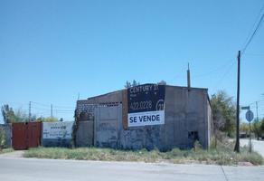 Foto de terreno habitacional en venta en avenida campeche esquina con numero reelección y chiapas 8 , juárez, navojoa, sonora, 6798051 No. 01