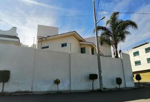 Foto de casa en venta en avenida campestre 101, santa cruz buenavista, puebla, puebla, 0 No. 01