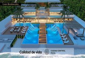 Foto de terreno habitacional en venta en avenida campestre , campestre, mérida, yucatán, 0 No. 01