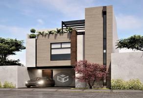 Foto de casa en venta en avenida campo azul 197, san luis potosí centro, san luis potosí, san luis potosí, 0 No. 01