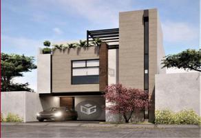Foto de casa en venta en avenida campo azul , el aguaje, san luis potosí, san luis potosí, 19167576 No. 01