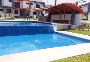 Foto de casa en renta en avenida campo real 1200, residencial el refugio, querétaro, querétaro, 0 No. 01