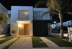 Foto de casa en condominio en venta en avenida campo real el refugio , residencial el refugio, querétaro, querétaro, 0 No. 01