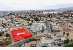 Foto de terreno habitacional en venta en avenida campos 777, capistrano infonavit, tijuana, baja california, 0 No. 01