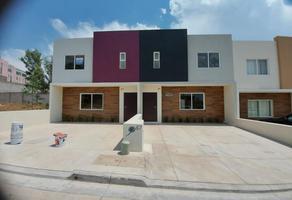 Foto de casa en venta en avenida cañada del bosque 1, cañadas del bosque, morelia, michoacán de ocampo, 0 No. 01
