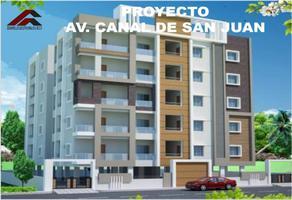 Foto de departamento en venta en avenida canal de san juan 300, tepalcates, iztapalapa, df / cdmx, 20927367 No. 01