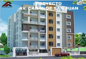 Foto de departamento en venta en avenida canal de san juan 300, tepalcates, iztapalapa, df / cdmx, 0 No. 01