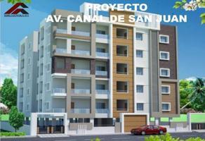 Foto de departamento en venta en avenida canal de san juan 54, tepalcates, iztapalapa, df / cdmx, 21360396 No. 01