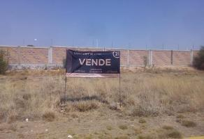 Foto de terreno habitacional en venta en avenida canal de santa clara , la concepción, san juan del río, querétaro, 0 No. 01